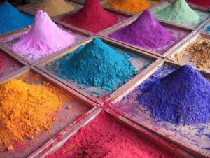 Pigmenti maslyanoi kraski