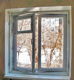 staroe okno