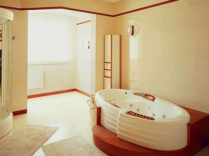 stenovye paneli v vannu